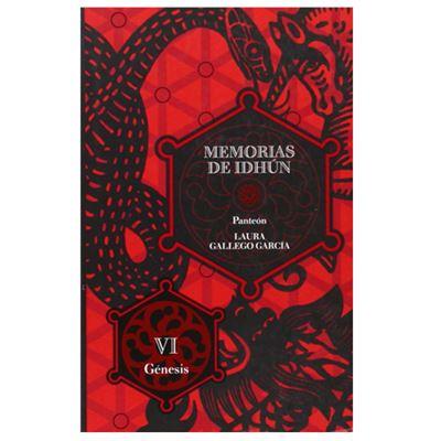 Booktrailer_Memorias de Idhún. El documental