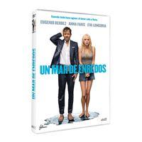 Un mar de enredos - DVD