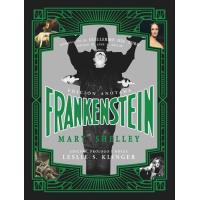 Frankenstein Anotado