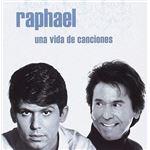 Una vida de canciones - 2 CDs