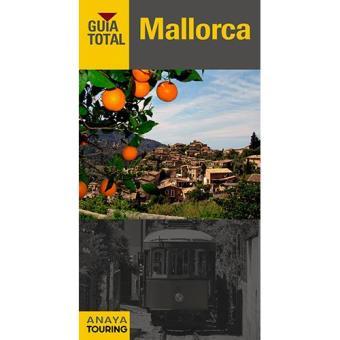 Guía Total: Mallorca