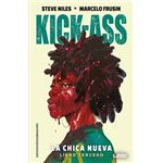 Kick-Ass: La chica nueva 3