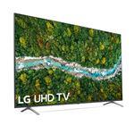 TV LED 70'' LG 70UP77006LB 4K UHD HDR Smart TV