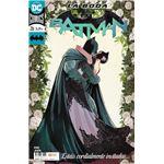 Batman La boda Núm 81/26 Renacimiento