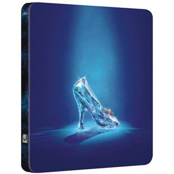 Cenicienta - Steelbook Blu-Ray