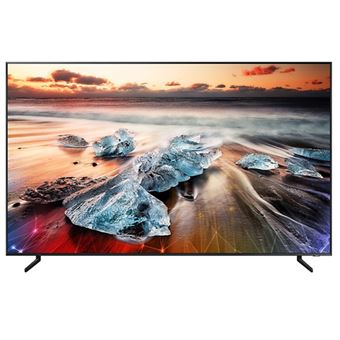 TV QLED 82'' Samsung QE82Q950R 8K Smart TV