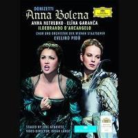Anna Bolena (Formato Blu-Ray)