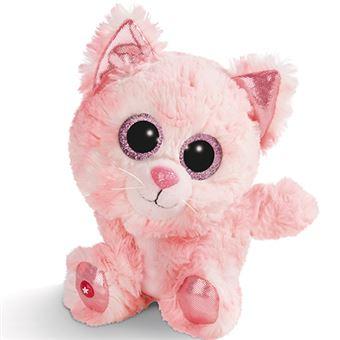Peluche Glubschis gato Dreamie 15cm