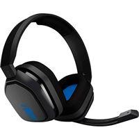Auriculares Astro A10 Gris - Azul PS4