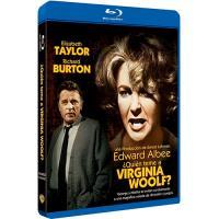 ¿Quién teme a Virginia Woolf? - Blu-Ray