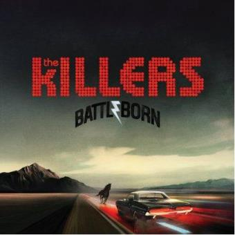 Battle Born - Vinilo