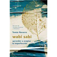 Wabi sabi - Aprender a aceptar la imperfección