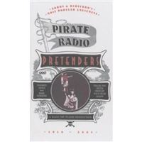 Box Set Pirate radio box set - 4 CD + DVD