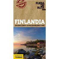 Finlandia - Guía de viaje 2020