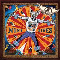 Nine Lives - 2 Vinilos