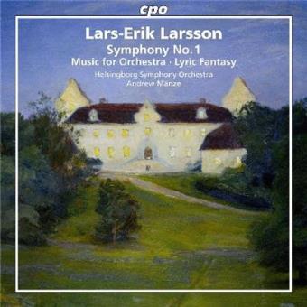 Obras orquestales Vol. 1