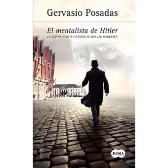 El mentalista de Hitler