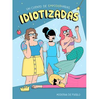 Pack verano - Idiotizadas