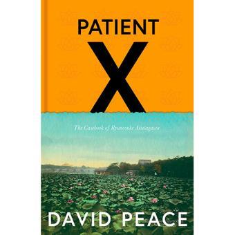 Patient X