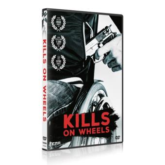 Kills on Wheels - DVD