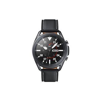 Smartwatch Samsung Galaxy Watch 3 45mm Negro