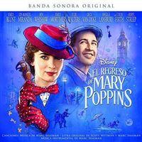 El regreso de Mary Poppins - Ed española B.S.O.