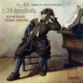 Dowland: The Art of Melancholy