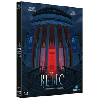 The Relic - Blu-Ray