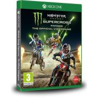 Monster Energy Supercross –The Official Videogame Xbox One