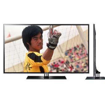 """TV LED 46"""" Samsung UE46D6530 Full HD 3D 400 Hz"""