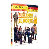Pack Buscando el Norte - DVD