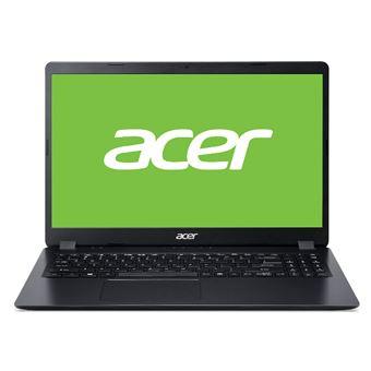 Portátil Acer Aspire 3 A315-56 15,6'' Negro