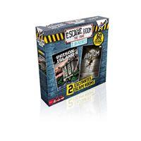 Escape Room - 2 Jugadores