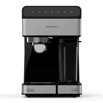 Cafetera Semiautomática Cecotec Power Instant-ccino 20 Touch