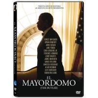 El mayordomo - DVD
