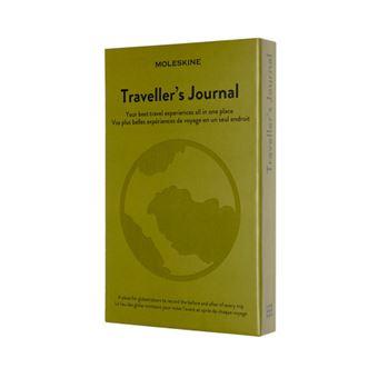 Passion Journal Moleskine Viajes