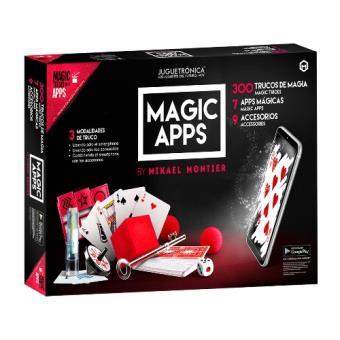 Magic Apps 300 trucos + 7 Magic Apps