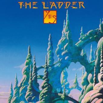 Ladder - Vinilo