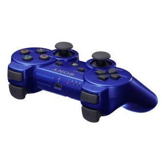 DualShock Azul PS3