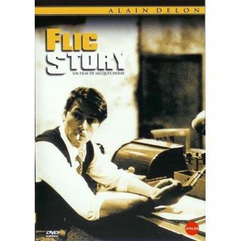Flic Story - DVD
