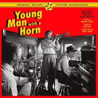 Young Man with a Horn B.S.O.