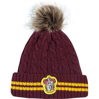 Gorro Harry Potter - Gryffindor
