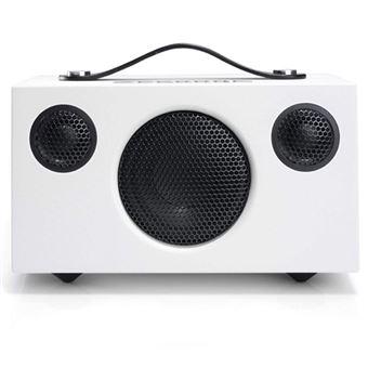 Altavoz Bluetooth Audio Pro Addon T3 Blanco