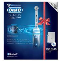 Cepillo eléctrico Oral-B Genius 8600 CrossAction