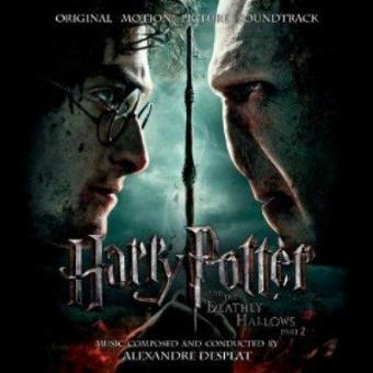 Harry PotterHarry Potter The Deathly Hallow 2