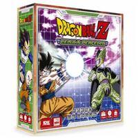 Dragon Ball Z-  Celula Perfecto