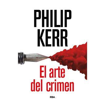 El arte del crimen