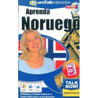 Talk Now! Norwegian - Beginning Level