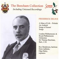Beecham collection 8
