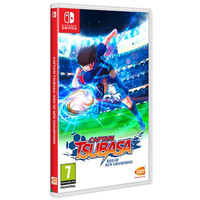 Captain Tsubasa: Rise New Champions Nintendo Switch